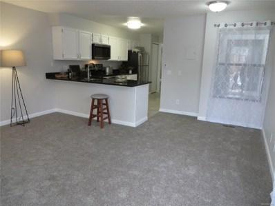 912 S Dearborn Way UNIT 4, Aurora, CO 80012 - MLS#: 6470561