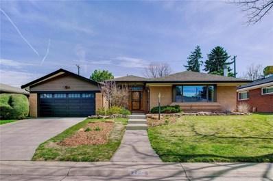 220 S Grape Street, Denver, CO 80246 - MLS#: 6473938