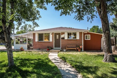 6914 W 53rd Place, Arvada, CO 80002 - MLS#: 6474011