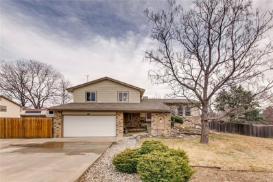 7776 S Dover Street, Littleton, CO 80128 - MLS#: 6474492