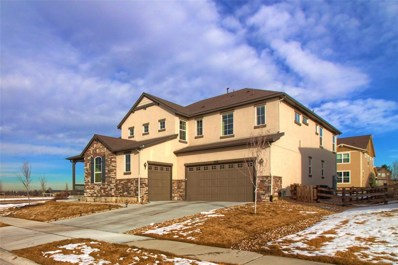 968 Rocky Ridge Circle, Erie, CO 80516 - MLS#: 6474948