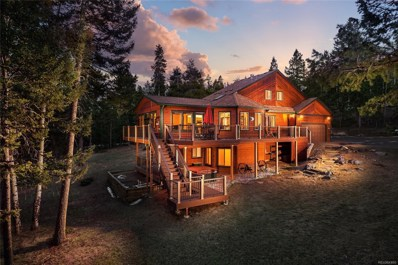 9590 S Warhawk Road, Conifer, CO 80433 - #: 6476125