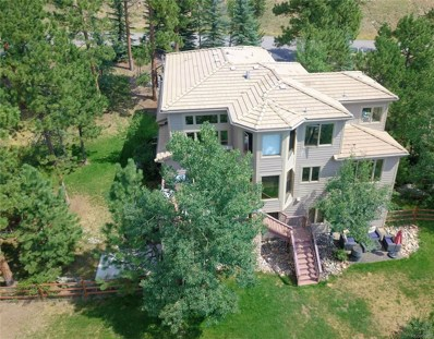 31266 Tanoa Road, Evergreen, CO 80439 - MLS#: 6476751