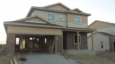 7363 S Scottsburg Way, Aurora, CO 80016 - MLS#: 6477089