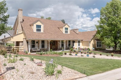 7553 S Mount Zirkel, Littleton, CO 80127 - #: 6477344