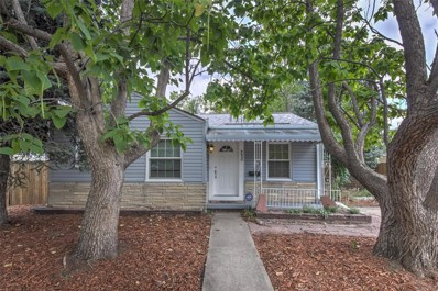 4430 Raritan Street, Denver, CO 80211 - MLS#: 6479212