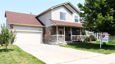 18745 E Linvale Place, Aurora, CO 80013 - MLS#: 6482240