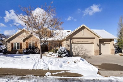 8345 Russett Court, Colorado Springs, CO 80919 - MLS#: 6482321