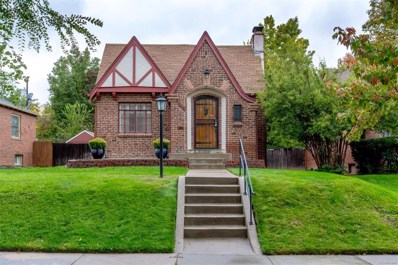 1375 Dexter Street, Denver, CO 80220 - MLS#: 6482683
