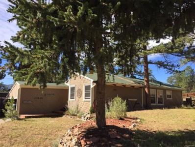 27895 Pine Drive, Evergreen, CO 80439 - #: 6483457
