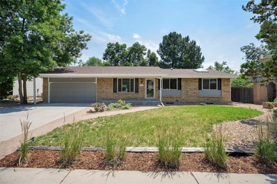 1770 S Garrison Street, Lakewood, CO 80232 - MLS#: 6485387