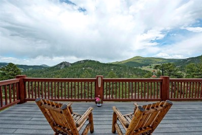 7359 Heiter Hill Drive, Evergreen, CO 80439 - #: 6486005