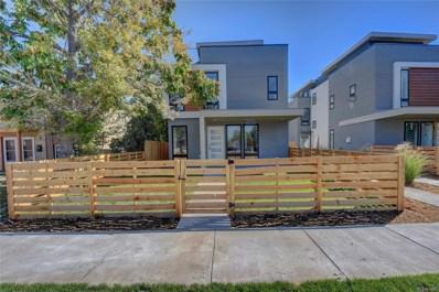 2120 S Lincoln Street, Denver, CO 80210 - MLS#: 6486057