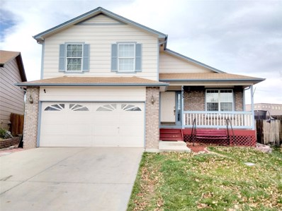 3823 E 130th Court, Thornton, CO 80241 - MLS#: 6486774