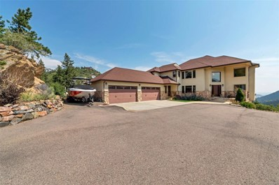 16776 Dancing Deer Drive, Littleton, CO 80127 - #: 6486788