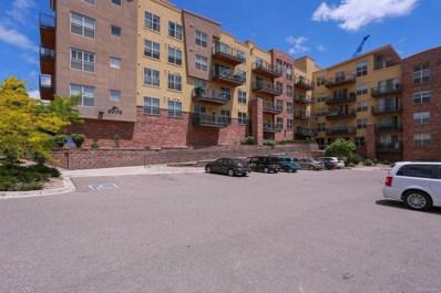9079 E Panorama Circle UNIT 414, Englewood, CO 80112 - MLS#: 6487574