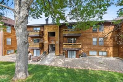 331 Wright Street UNIT 301, Lakewood, CO 80228 - #: 6489567