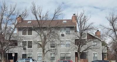 1405 Broadway, Boulder, CO 80302 - MLS#: 6490277