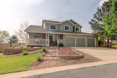 10957 Balsam Street, Westminster, CO 80021 - MLS#: 6490435