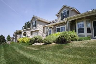 9463 Crossland Way, Highlands Ranch, CO 80130 - MLS#: 6490546