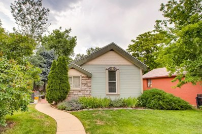 69 Elati Street, Denver, CO 80223 - MLS#: 6491089