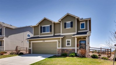 13066 Canyons Edge Drive, Colorado Springs, CO 80921 - MLS#: 6491890