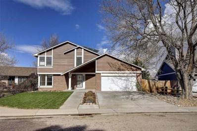 741 S Dearborn Circle, Aurora, CO 80012 - MLS#: 6492066