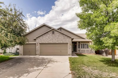 11341 Oswego Street, Commerce City, CO 80640 - #: 6493434