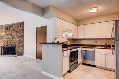 12005 E Harvard Avenue UNIT 208, Aurora, CO 80014 - MLS#: 6493899