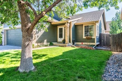 1169 W 132nd Place, Westminster, CO 80234 - MLS#: 6493990