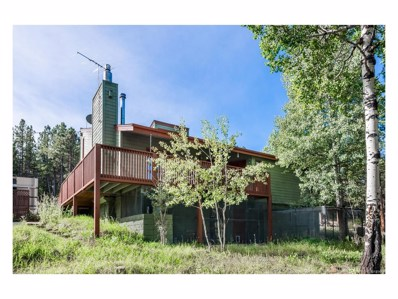 2822 Nova Road, Pine, CO 80470 - MLS#: 6494341