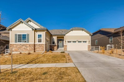 15963 Maroon Bells Drive, Broomfield, CO 80023 - MLS#: 6494602
