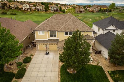11385 S Fountain Hills Street, Parker, CO 80138 - #: 6495334