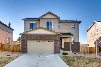 2379 Summerhill Drive, Castle Rock, CO 80108 - MLS#: 6495897