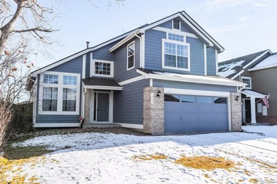 1202 W 132nd Place, Westminster, CO 80234 - #: 6495995