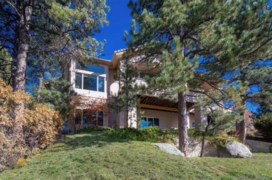 175 Ramshorn Drive, Castle Rock, CO 80108 - #: 6496029