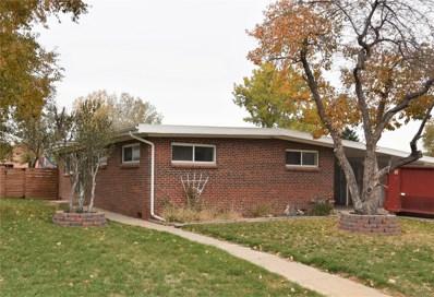 28 W Broadmoor Drive, Littleton, CO 80120 - MLS#: 6496778