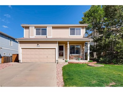 9940 Melbourne Place, Highlands Ranch, CO 80130 - MLS#: 6497209