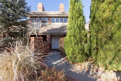 455 Fillmore Street, Denver, CO 80206 - #: 6498586