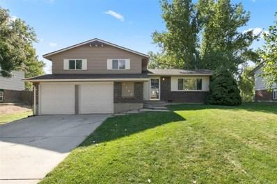 1153 Lefthand Drive, Longmont, CO 80501 - MLS#: 6498833