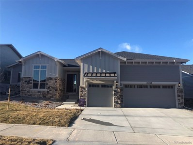 22469 E Eads Circle, Aurora, CO 80016 - #: 6499559