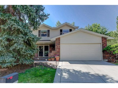 9304 W Iowa Avenue, Lakewood, CO 80232 - MLS#: 6499919