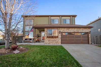 19590 E 40th Drive, Denver, CO 80249 - MLS#: 6500024