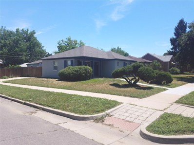 2990 Cherry Street, Denver, CO 80207 - #: 6500084