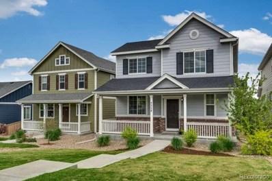 4328 N Meadows Drive, Castle Rock, CO 80109 - MLS#: 6502250