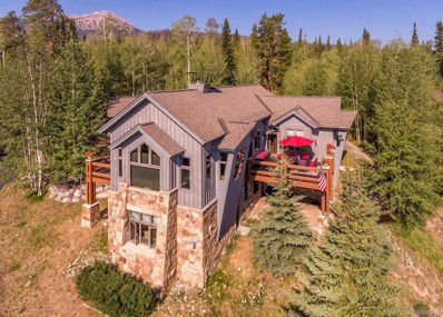 200 Middle Park Court, Silverthorne, CO 80498 - MLS#: 6502317