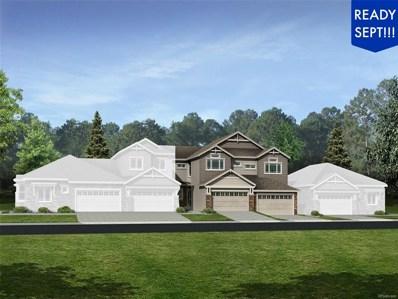 15080 E Poundstone Place, Aurora, CO 80015 - MLS#: 6502514