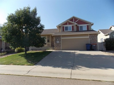 5328 Rustic Avenue, Firestone, CO 80504 - MLS#: 6503097