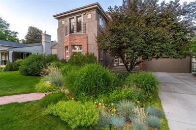 500 Eudora Street, Denver, CO 80220 - MLS#: 6506271