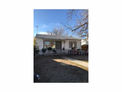 7871 Olive Street, Commerce City, CO 80022 - MLS#: 6507979